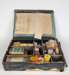 Veterinary Kit, 'The Complete'; The New Zealand Veterinary Supply Company; 1920-1950; WY.1999.25.1