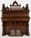 Organ, Miller; Miller Organ Company; 1890-1910; WY.1988.164