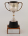 Trophy, Culvie Challenge Cup; KEYOSK SERVICE BAR ARTHUR BARNETTS DUNEDIN; 1965; WY.2001.17.8
