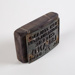 Stamp, Island Cheese; Unknown manufacturer; 1920-1930; WY.0000.710