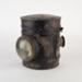 Lamp, Railway; Unknown manufacturer; Unknown; WY.1989.405.1