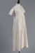 Gown, Baby's Victorian Whitework; Unknown maker; 1850-1860; WY.2019.2.3
