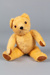 Teddy Bear, Luvme ; Luvme Toy Manufacturing Company; 1960-1970; WY.2015.6