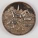 Medal, Island Dairy Factory 1899 Half Ton Cheese; Frank Hymans; 1899; WY.1990.111.3