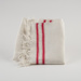 Towel, Guest Towel; Unknown maker; 1930-1940; WY.2002.12.1