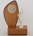 Trophy, Wyndham St Andrews Society; Unknown manufacturer; 1994; WY.2001.17.13