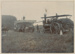 Photograph, George Cushnie's Steam Engine; Clayton, Fred; 1900-1910; WY.1989.457