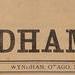 The Wyndham Farmer, 1937-1939 Editions; 1937-1939; WY.0000.567