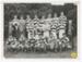 Photograph, Edendale Rugby Team 1960 Jubilee ; Warren Studios, Invercargill; 1960s; WY.1991.72.22