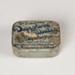 Box, Tin Pill; Sheldon Drug Company; 1910-1920; WY.0000.562
