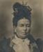 Photograph, Agnes McLaren (née Hosie); Rae; 1890-1900; WY.1991.42