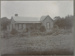 Photograph, Original Homestead of J.B. Taylor; Unknown photographer; 1906; WY.1992.40.1