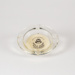 Ashtray, Garth Stewart Contracting; Unknown manufacturer; 1960-1970; WY.2010.2.2