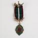 Medal, Forester C. Stevenson; Unknown manufacturer; 1983; WY.1988.7.1
