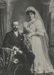 Photograph, William and Amelia Beange, Mokoreta; C Hamilton, 29 Westburn St. Greenock; 1906; WY.1993.8