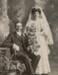Photograph, Crosbie-McCallum Wedding; Unknown photographer; 1907; WY.0000.419