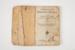 Archives, School Recipe Books ; 1916-1950; WY.0000.1308