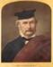 Oleograph, Dr Menzies Portrait; Unknown maker; 1870-1880; WY.1988.97