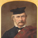 Oleograph, Dr Menzies Portrait; Unknown maker; 1870-1880; WY.1988.97