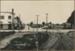 Photograph, Edendale Corner; Clayton, Fred; 1920-1930; WY.1989.457.4