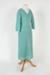 Dress,Hand Knitted; Stewart, Margaret; 1970-1980; WY.1995.5