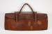 Case, Leather Music ; Unknown manufacturer; 1930-1940; WY.1995.22