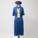 Uniform, Girl Guide; Unknown manufacturer; 1950-1960; WY.2008.6.2