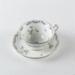 Cup and Saucer, Grosvenor China; Jackson & Gosling; 1920-1930; WY.2006.22.2