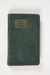 Diary, Collins Paragon Diary 1924; Unknown; 1924 -1927; WY.2000.20.4