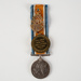 Medal, Pte J Telfer; McMillan, William; 1919; WY.1995.63.2
