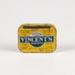 Medicine, 'Vincent's' Tablets Tin; Salmond & Spraggon Ltd.; 1940-1950; WY.1991.24