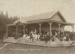 Photograph, Opening Wyndham Cricket Club; Unknown photographer; 08.10.1913; WY.1989.410