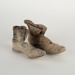 Boots, Concealed; Unknown manufacturer; 1850-1950; WY.0000.966
