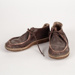 Shoes, School 'Nomads'; Clarks; 1980-1990; WY.1992.59.1