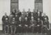 Photograph, Parish Council (Session), Edendale Presbyterian Parish; Unknown photographer; 1924-1937; WY.1992.2.6