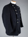Jacket, Wyndham Fire Brigade; T.R. Booker Ltd (Bookers the Tailors); 1950-1960; WY.0000.618