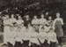 Photograph, Edendale Dairy Factory Staff, Dec. 1909; Alma Studio, Invercargill; 1909; WY.1989.457.2