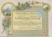 Certificate, Good Attendance; Unknown printer; 19.12.1906; WY.2006.10.2