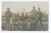 Postcard, Murihiku Mounted Rifles Camp; 1910-1915; WY.1992.12