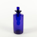 Bottle, Large Blue Medication; Unknown manufacturer; Unknown; WY.1996.59.52