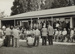 Photograph, Opening of Wyndham Golf Pavilion 1959; Unknown photographer; 1959; WY.2000.39