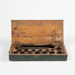 Socket Set, With Wooden Case; O M G; 1900-1950; WY.1993.70