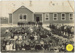 Photograph, Edendale School 1920-1929; Unknown photographer; 1920-1929; WY.1995.74.7