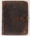 Bible, St Mary's Wyndham; 1888; WY.1993.21