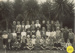 Photograph, Infants Class of Wyndham Primary School ; Unknown photographer; 1920-1930; WY.1994.10.19