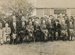 Photograph, South Wyndham School January 1949; E.A.Phillips; 01.01.1949; WY.1991.133.3