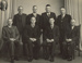 Photograph, Board of Directors 1946-47; Unknown; 1947; WY.0000.1139