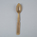 Spoon, Pharmacy; Unknown manufacturer; 1880-1890; WY.1996.59.4