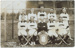 Postcard, Wyndham Hockey Club 1912; Unknown photographer; 1912; WY.0000.1242