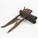 Tablet Arm, Edendale-Wyndham Line; Unknown manufacturer; 1890-1930; WY.1989.479.2